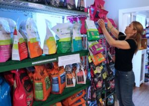 pet supply running out