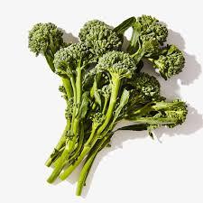 can rabbits eat broccolini