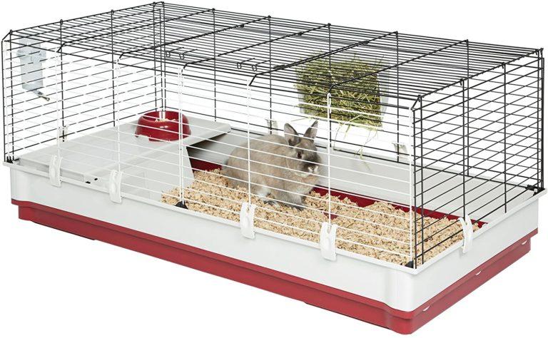 Top 5 Best Indoor Rabbit Cages Of 2021