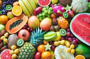 fruits for pet rabbits