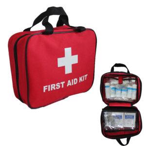 pet rabbit emergency care kit
