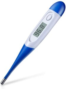 thermometer pet rabbit emergency care kit
