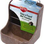Kaytee Food & Hay Dispenser