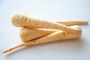 parsnips for rabbits